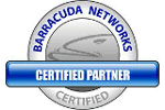 Barracuda St. Louis Partner