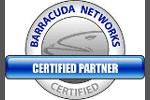 Barracuda St. Louis Partner