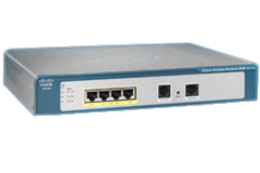 Cisco 500 Series Router