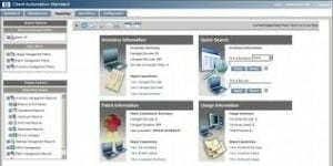 HP BTO OpenView