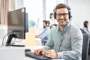 IT Service Provider Help Desk