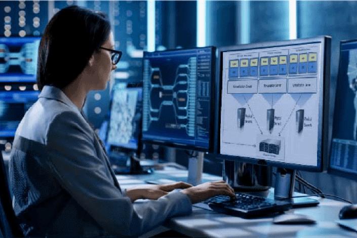 Acumen IT Support Virtualization